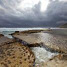 The Sandpatch - Albany Western Australia by Chris Paddick