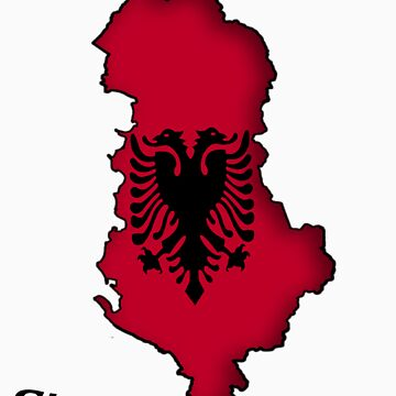 Zammuel's Country Series - Albanian (Albanian text) by Zammuel