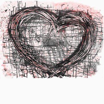 Bleeding Heart by Andrea-Meyer