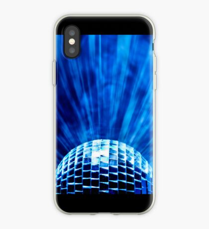 DISCO Baby! iPhone Cover iPhone Case
