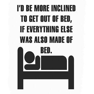 Bed by wifflebin