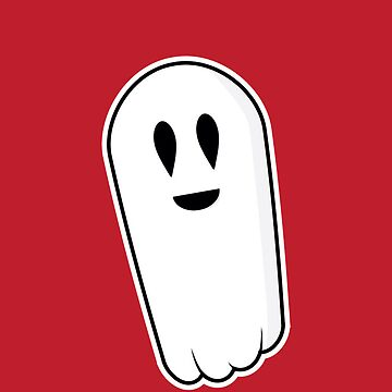 The Friendly Ghost by GoldMedia