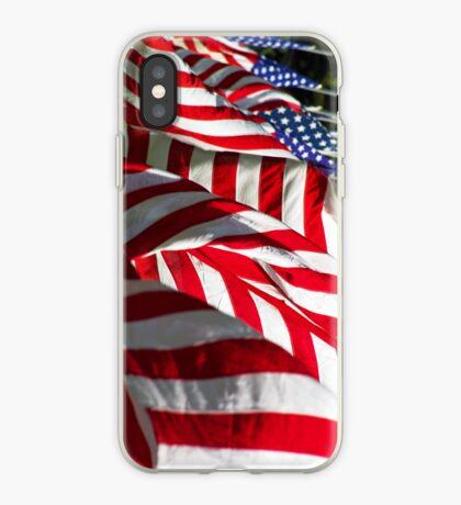 Memorial Day 2 iPhone case.  iPhone Case
