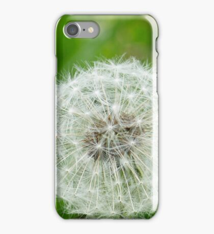 blowball iPhone Case/Skin