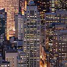 City lights by smilyjay