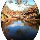 Wanna Munna, Western Australia by JuliaKHarwood