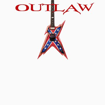 Outlaw by DragonLantern