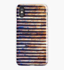 Rusted Iron iPhone Case/Skin