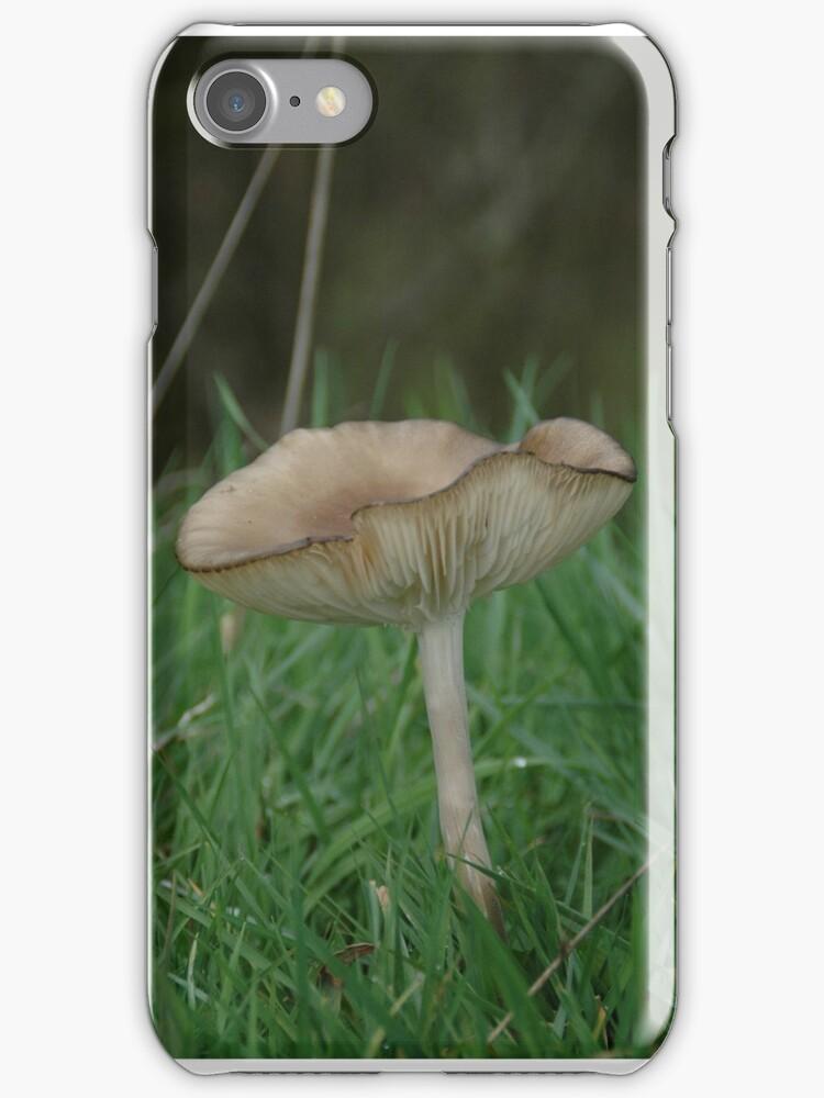 Mushy phone by Leanne Robson