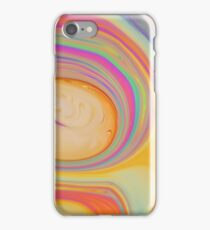 swirl - iphone case iPhone Case/Skin