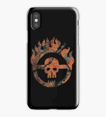 Mad Max Fury Road iPhone Case