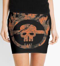 Mad Max Fury Road Mini Skirt