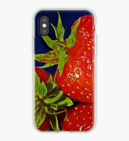 Surreal Summer iPhone case. iPhone Case