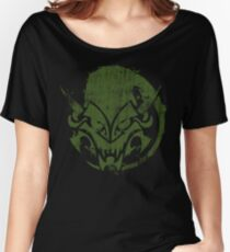 Goblin Nation Women's Relaxed Fit T-Shirt
