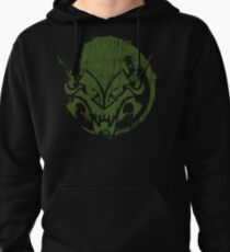 Goblin Nation Pullover Hoodie