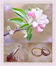 Apple Blossom Time by Linda Lees