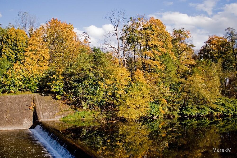 Autumn 2 by MarekM