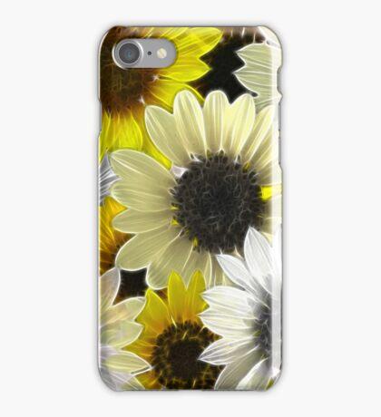 Just Sunflowers 2- I Phone Case iPhone Case/Skin