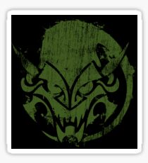 Goblin Nation Sticker