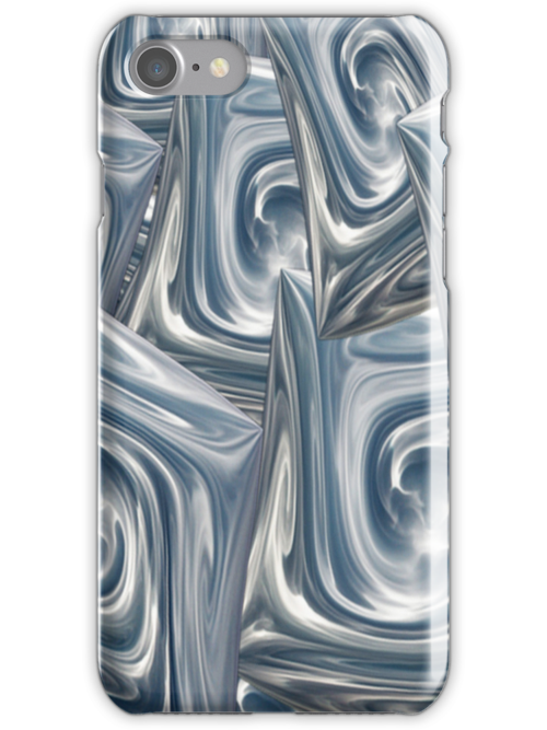 Cloud Pillows-I Phone Case by Diane Johnson-Mosley