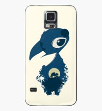 He Mele no Lilo Case/Skin for Samsung Galaxy