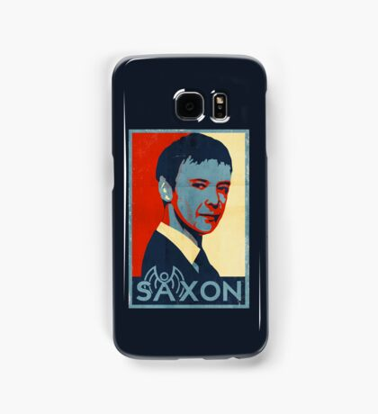Saxon for PM Samsung Galaxy Case/Skin
