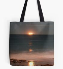 Nighttime learning Tote Bag