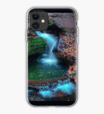 Adams Falls (iPhone Case) iPhone Case