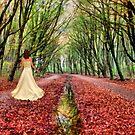 Runaway Bride by leapdaybride