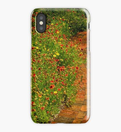 The Gardener iPhone Case iPhone Case/Skin