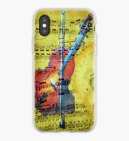 Make beautiful music!!! © iPhone Case