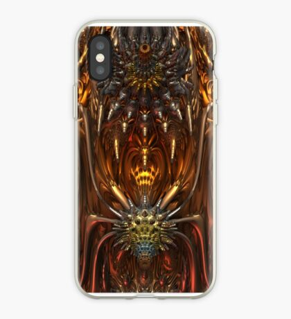 Dragons' Lair iPhone Case