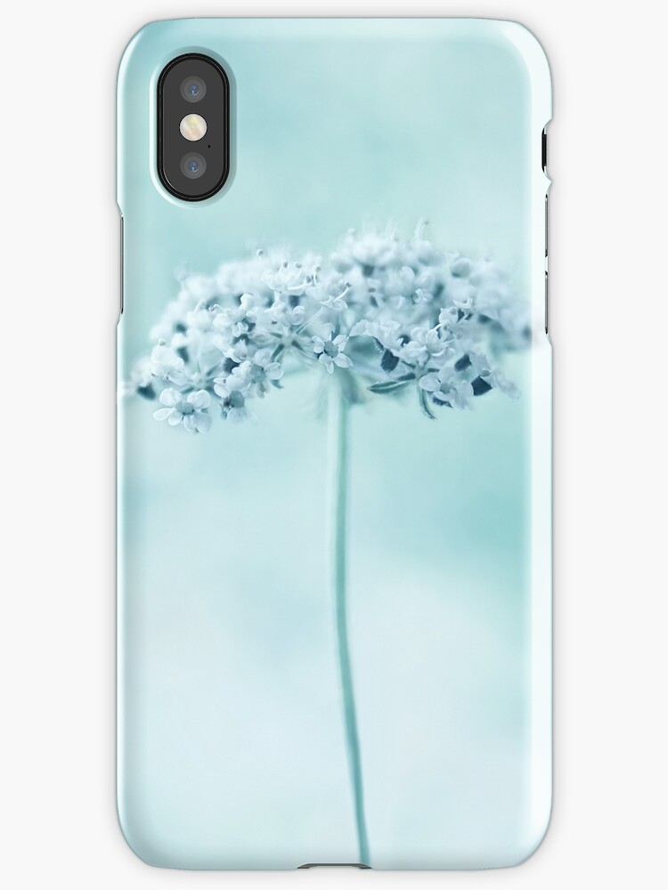 just one - iphone case by Ingrid Beddoes