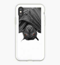 iPhone Case: Bat Phone iPhone Case