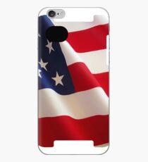 American Flag iPhone 4 Case iPhone Case