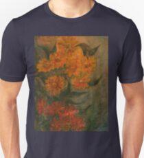 Flowers 5 Unisex T-Shirt