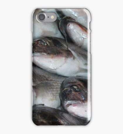 Fish Phone iPhone Case/Skin