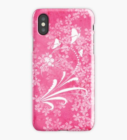 Blossom - iPhone Case iPhone Case