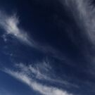 Polarised Clouds by Susan Dailey