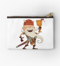 Dwarves Fortress Studio Pouch