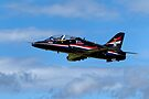 Royal Air Force BAe Hawk T1 by Andrew Harker