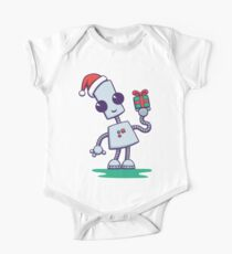Ned's Christmas Kids Clothes