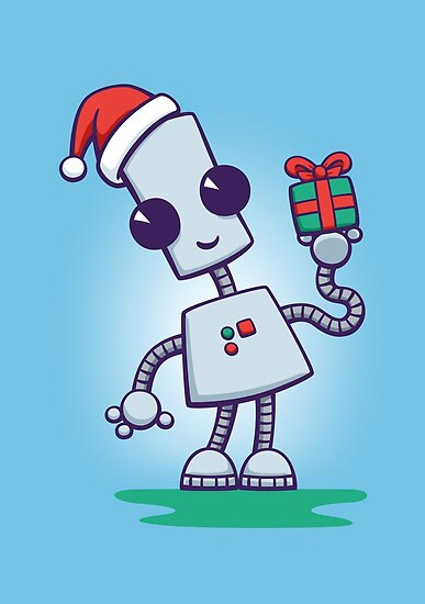 Ned's Christmas by DoodleDojo