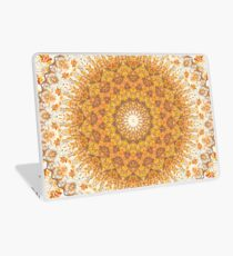 Autumn Gatherings Laptop Skin