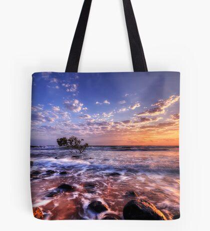 Seaside Awakenings Tote Bag