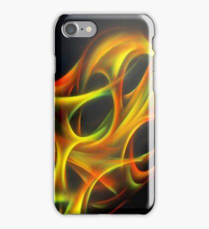 iPhone Case ~ Hot Rod Door iPhone Case/Skin