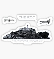 Welcome to the ROC Sticker