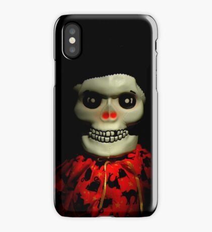 Trick Or Treat iPhone Case iPhone Case/Skin