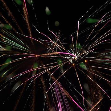 March Fireworks 20xx by PugH00