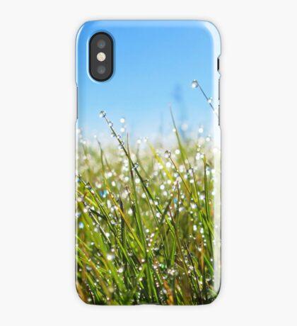 Melting Moments iPhone Case/Skin